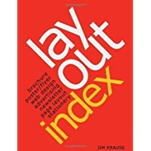 Layout Index by Jim Krause (May 1 2001)