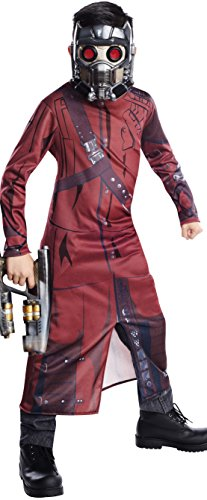 Marvel Guardians of the Galaxy Star-Lord Kinderkostüm | S