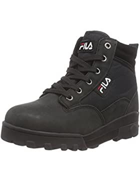 Fila GRUNGE MB00315U COL. 970 Unisex-Erwachsene Boots