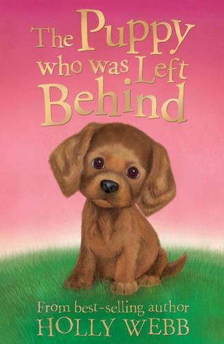 The Puppy who was Left Behind Cover Image