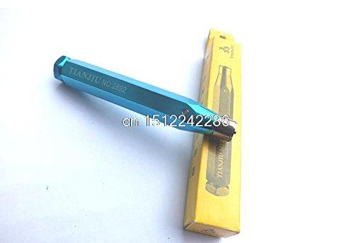 Armbanduhr Tools oszillierendes Gewicht Bolt Werkzeug für ETA 2892Serie Bewegungen Armbanduhr Montage Werkzeug Jewelry