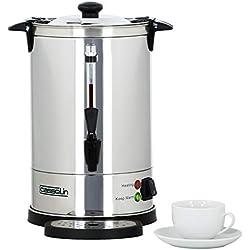 Casselin CPC48 - Percolateur à café 48 tasses