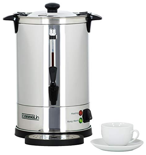 Casselin CPC48 - Percolateur à café 48 tasses