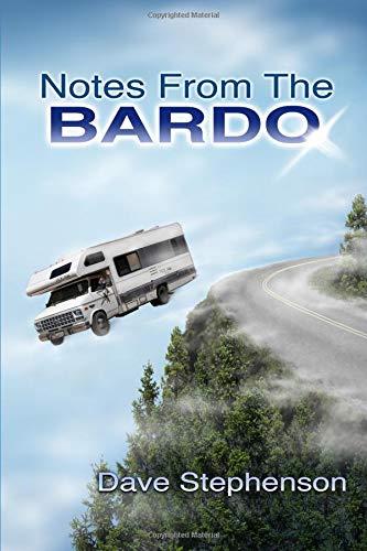 Notes from the Bardo: (b&w) por Dave Stephenson