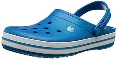 Crocs Crocband, Sabots Mixte adulte - Bleu (ultramarine) - 46-47