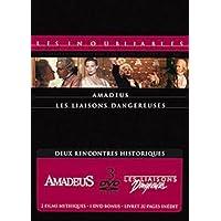 Amadeus ; Liaisons dangereuses
