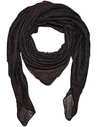Superfreak® Baumwolltuch mit Elefanten ° Tuch ° Schal ° 100x100 cm° alle Muster!!!