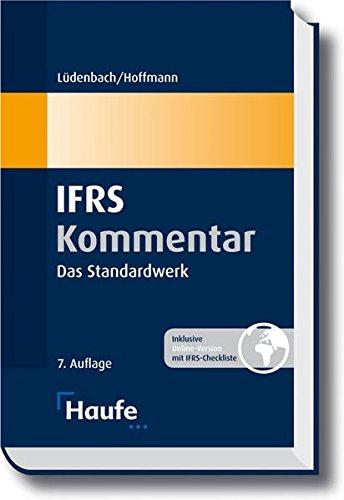 Haufe IFRS-Kommentar: Der Standard bei IFRS-Anwendern