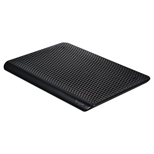 Targus Ultraslim Laptop Chil Mat Black -