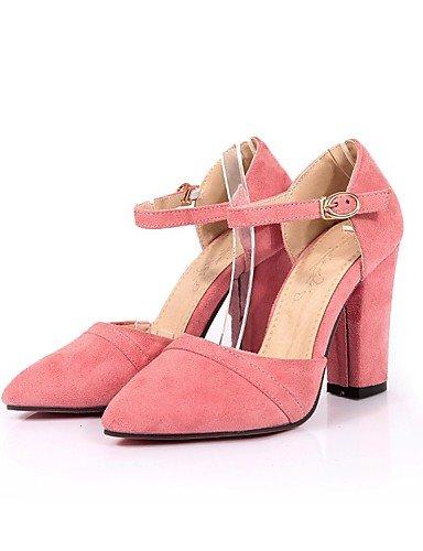 LFNLYX Scarpe Donna-Solette interne e accessori / Sandali / Scarpe col tacco / Sneakers alla moda / Ciabatte-Matrimonio / Ufficio e lavoro / Pink