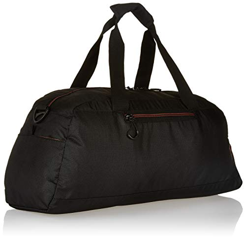 033bd3ebb 49% OFF on The Vertical Journey Polyester 56 cms Black Travel Duffle  (8903496091311)