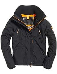 Amazon.es  Superdry - Ropa de abrigo   Hombre  Ropa cb0d020e2583