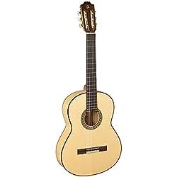 """Admira-Guitarra flamenca de """"F4Pícea"""