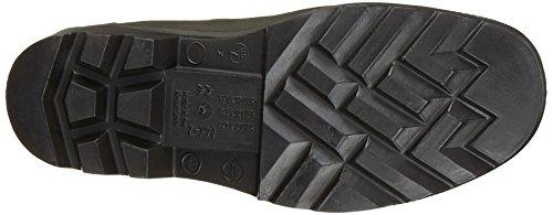Senza Purofort Rinforzo Verde Professionale Dunlop Verde D460933 In Acciaio Hqt4n