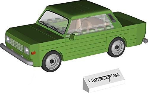 COBI COBI-24542 Spielzeug, - Avatar Lego
