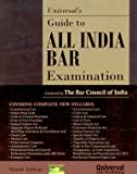 Guide to All India Bar Examination (Conducted by the Bar Council of India)