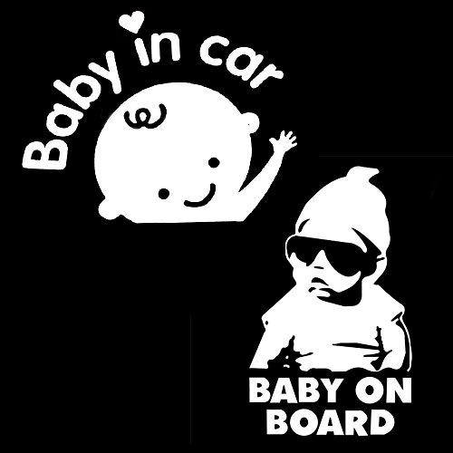 baby-on-board-coche-adhesivos