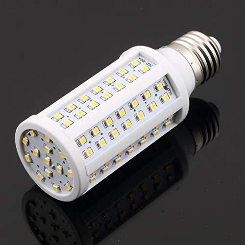 E14 Bombilla bajo led Luz de bombilla consumo de LED Lámpara UzpGMqSV