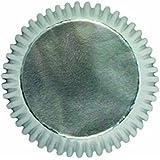 Cápsulas color plata
