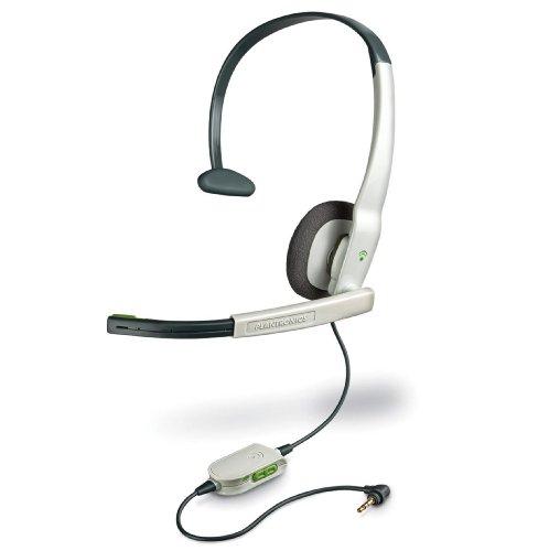 Plantronics GameCom X10 Kopfhörer mit Mikrofon