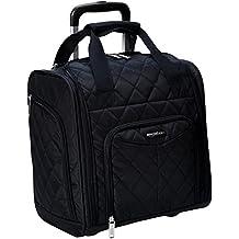 AmazonBasics - Koffer zur Aufbewahrung unter dem Sitz