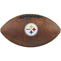 Unbekannt Wilson WTF1539XB NFL JR. Throwback Club Steelers