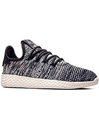 brand new 23673 2fd6f adidas Zapatillas PW Tennis hu PK Negro 37 1 3 Negro