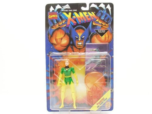 Phoenix Saga Series X-Men - PHOENIX with Trading Card (Xmen Trading Card Game)