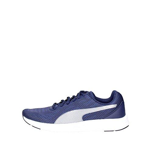 Puma 190241 03 Sneakers Uomo Blu