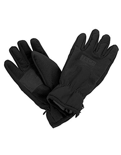 Result Winter Essentials Tech Performance Sport Gloves, Größe:L, Farbe:Black/Black - Tech-bekleidung La