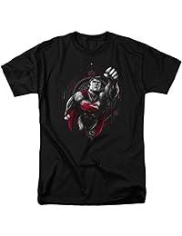 Superman - - Propagande T-shirt pour hommes