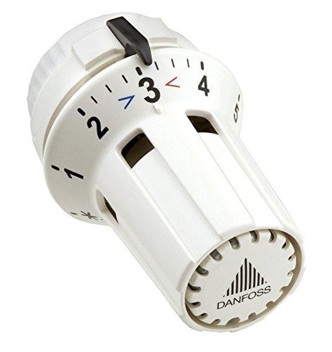 Danfoss Thermostat-Kopf weiß 5110 von undefined - Danfoss Thermostat