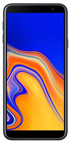 Samsung Galaxy J4 Plus Smartphone, 32 GB, Dual SIM, Nero [Versione Italiana]