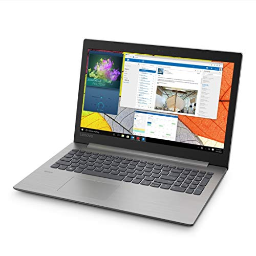 Lenovo Ideapad 330 Intel Core i5 8th Gen 15.6-inch Laptop (8GB/2TB HDD/Windows 10 Home/2GB Graphics/Platinum Grey/ 2.2kg), 81DE012PIN