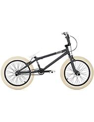 KS Cycling 639B Vélo Mixte Enfant, Gris