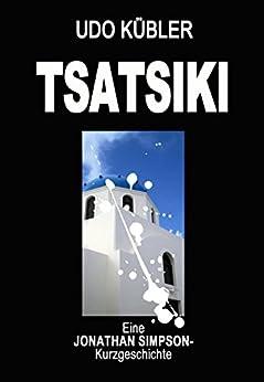 Tsatsiki: Kurzgeschichte