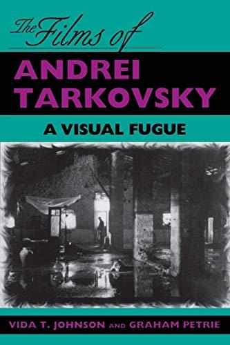The Films of Andrei Tarkovsky: A Visual Fugue PDF Books