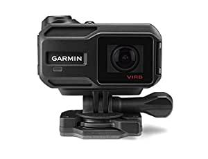 Garmin VIRB XE HD Action Camera with Built-in GPS and Performance Sensors - Black