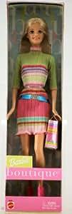 Barbie BoutiqueTM Barbie® Doll