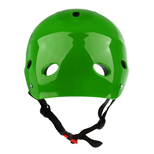 41ChpB xTfL. SS500  - Toygogo Water Sports Safety Helmet Kayak Boat Skate Cap - CE Certified - Lightweight