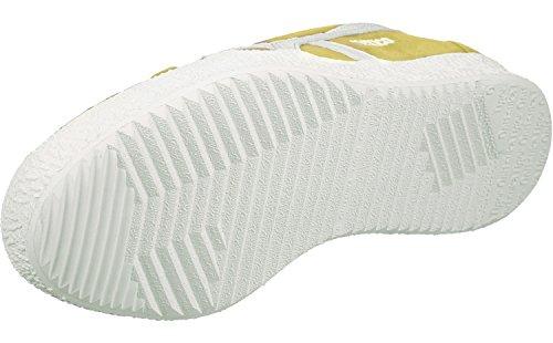 Onitsuka Tiger Mexico Delegation Unisex-Erwachsene Sneaker Gelb