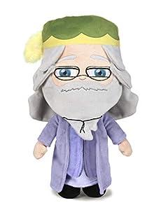 Famosa Softies - Peluche Dumbledore Ministerio de la Magia, 20 cm, Multicolor (Famosa 760018182)