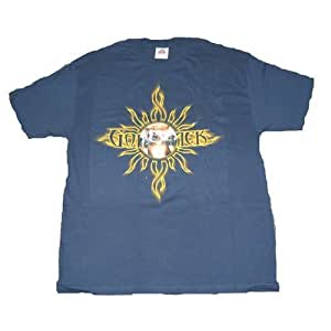 Godsmack - T-Shirt Axis/Band (in XL)