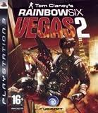Tom Clancy's Rainbow Vagas 2 (PS3)