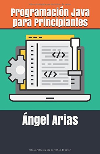 Programación java para principiantes
