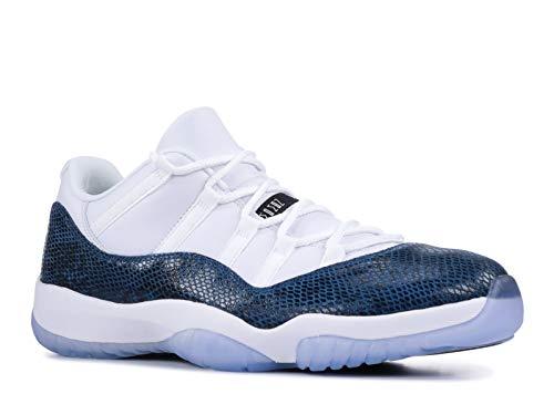 ede9a286533 Air Jordan 11 Retro Low LE 'Snakeskin' - CD6846-102 - Size 46