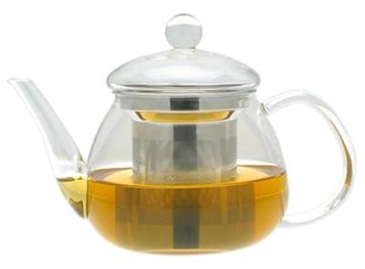 Petite théière en verre d'Adagio Teas - 440ml
