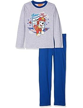 Nickelodeon Paw Puppet Patrol, Conjuntos de Pijama para Niños