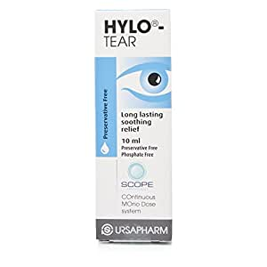 Hylo Tear