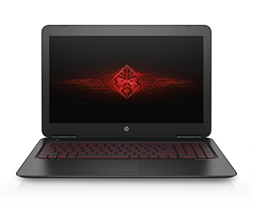 Top Omen by HP 15-ax202na Laptop (15.6 inch, Full HD, Intel Core i5-7300HQ, 8 GB RAM, 128 GB SSD, 1 TB HDD, NVIDIA GeForce GTX 1050, 2 GB GDDR5 Dedicated, Windows 10) – Dark Grey Discount